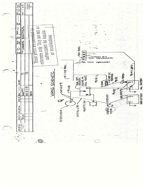 Wiring Diagram As Well Fleetwood Pace Arrow Battery Wiring